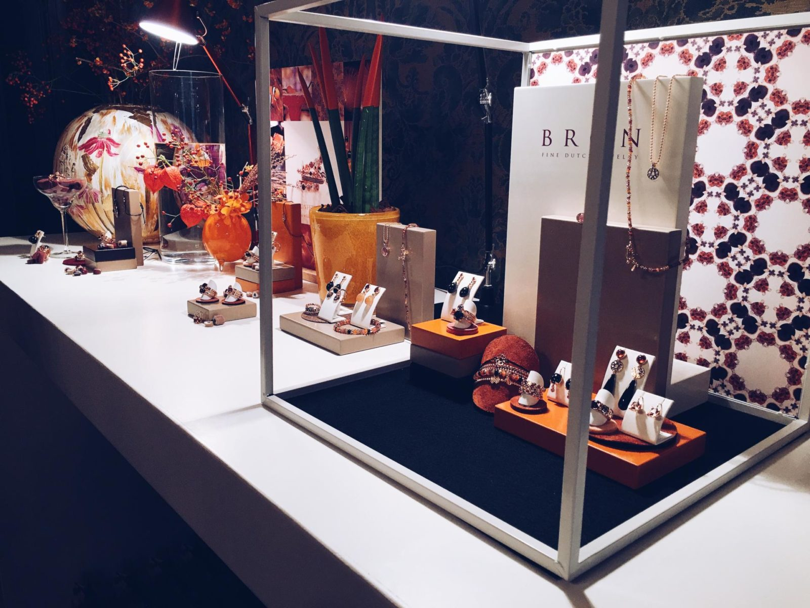 Bron Jewelry Event Amsterdam