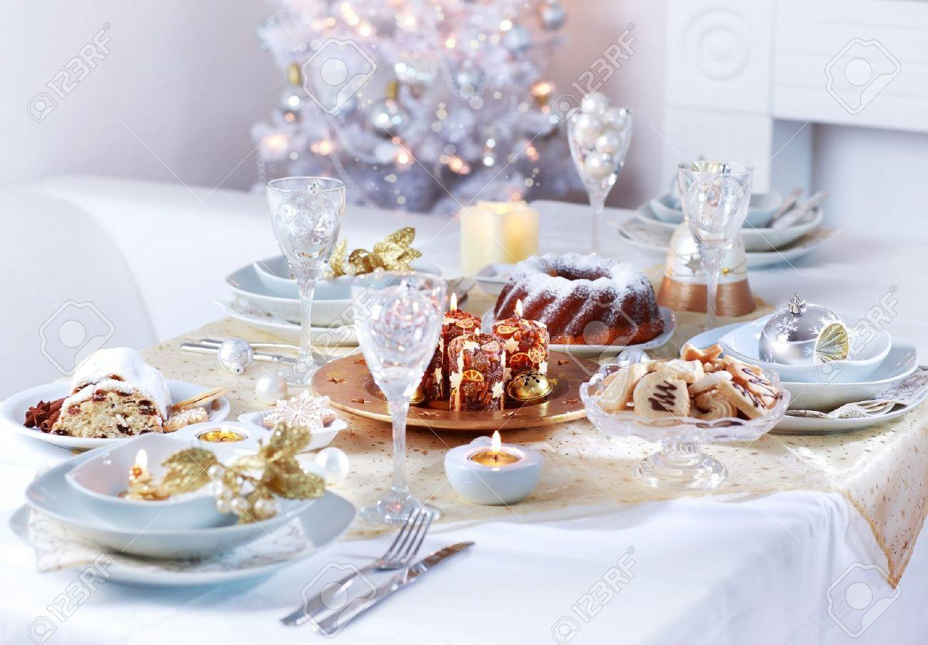 10846967-place-setting-for-christmas-in-white-tone-stock-photo-christmas-table-dinner