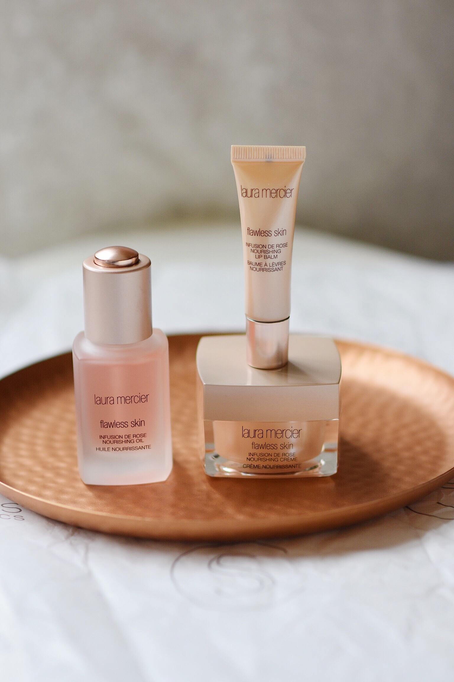 Laura Mercier By Skins Cosmetics