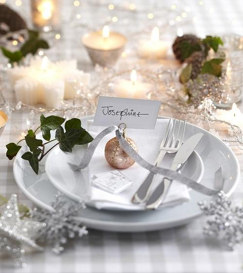 best-christmas-table-settings