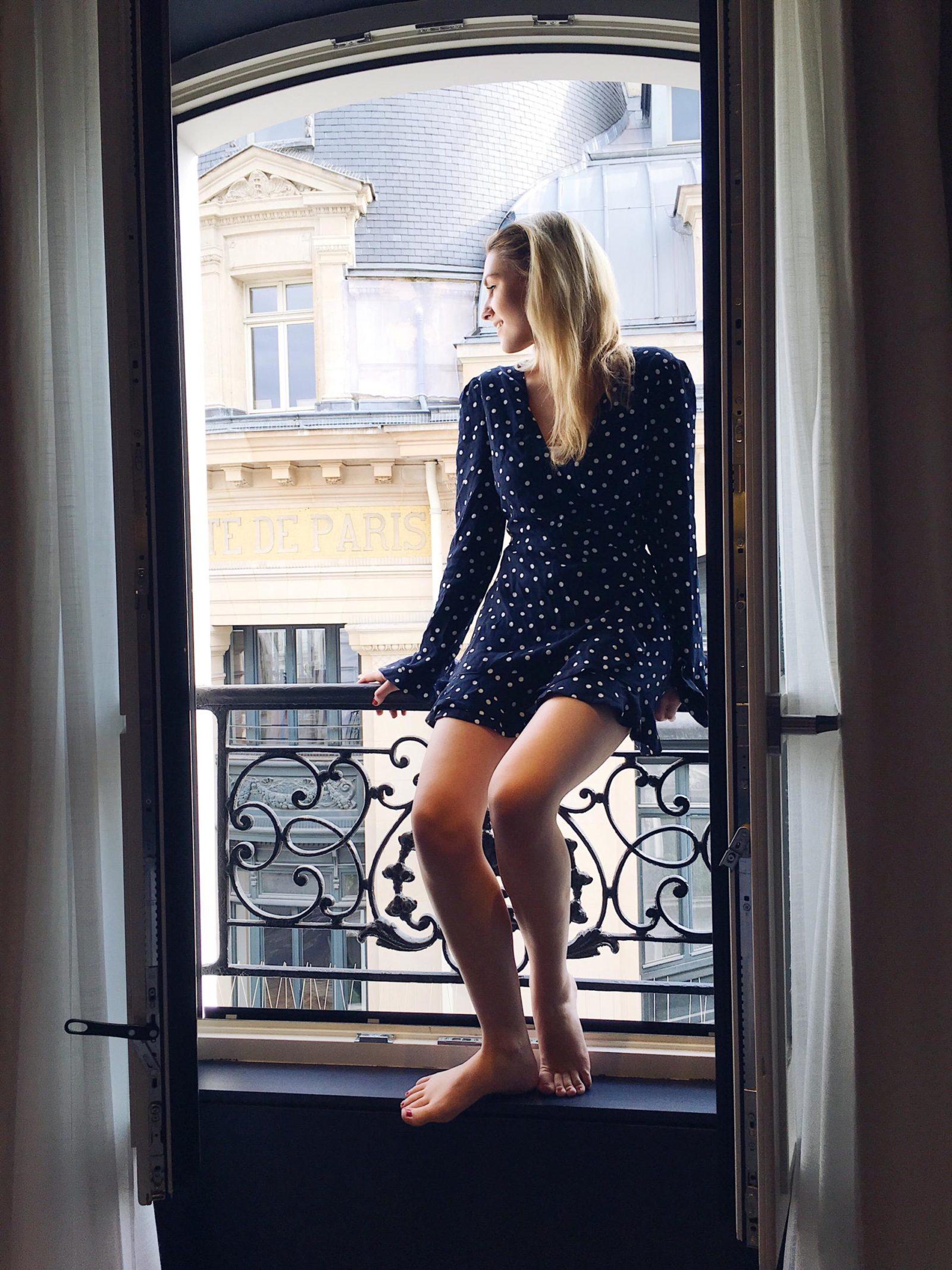 Hotel De Nell In Paris!