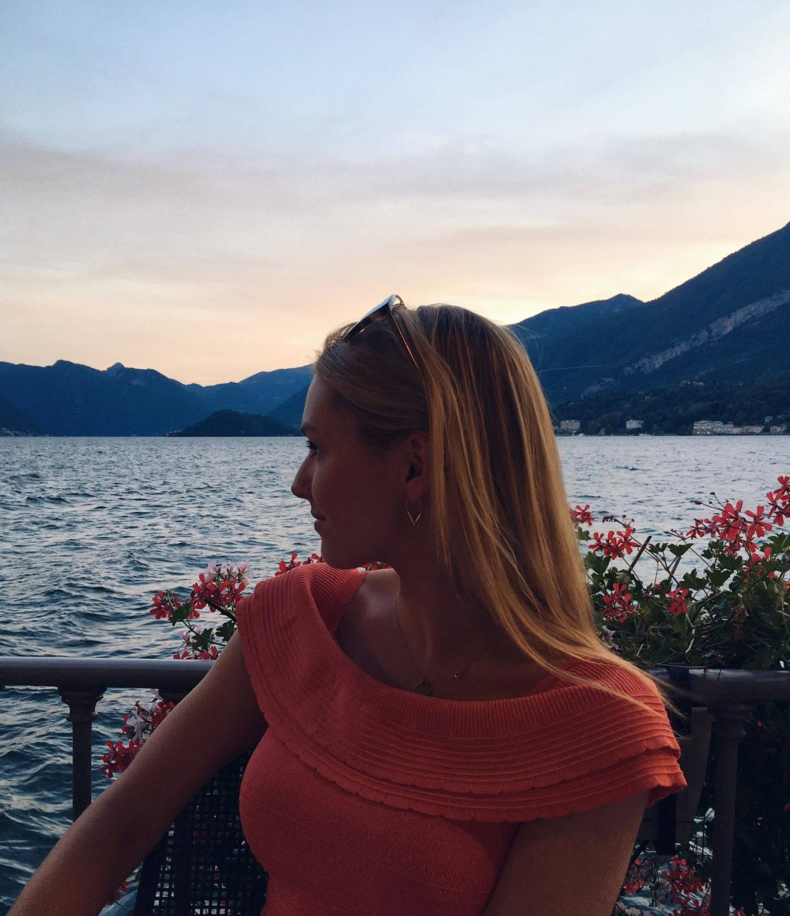 A Snap Shot of My Holiday #1 – Bellagio