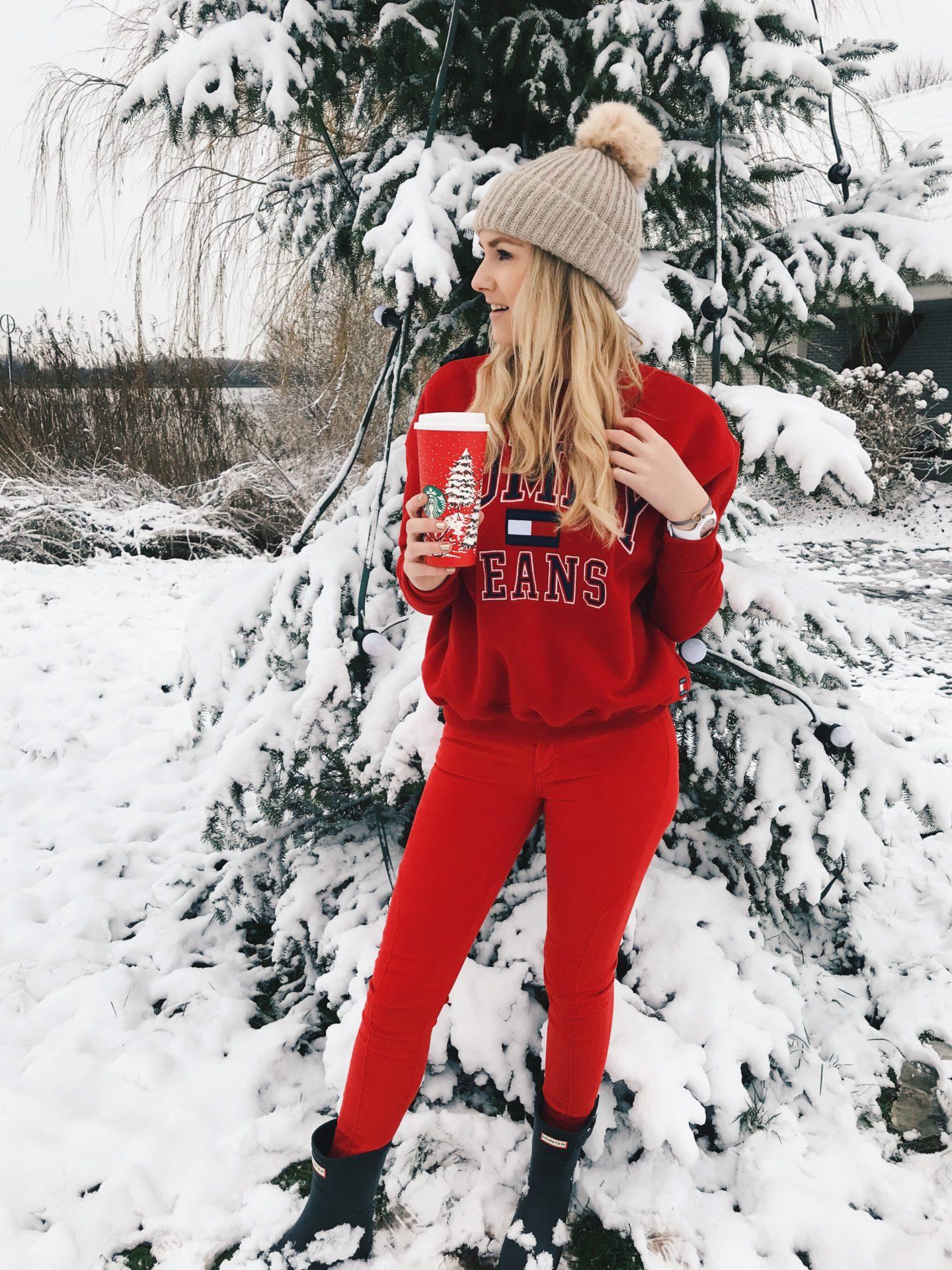 Winter Is Right Around The Corner