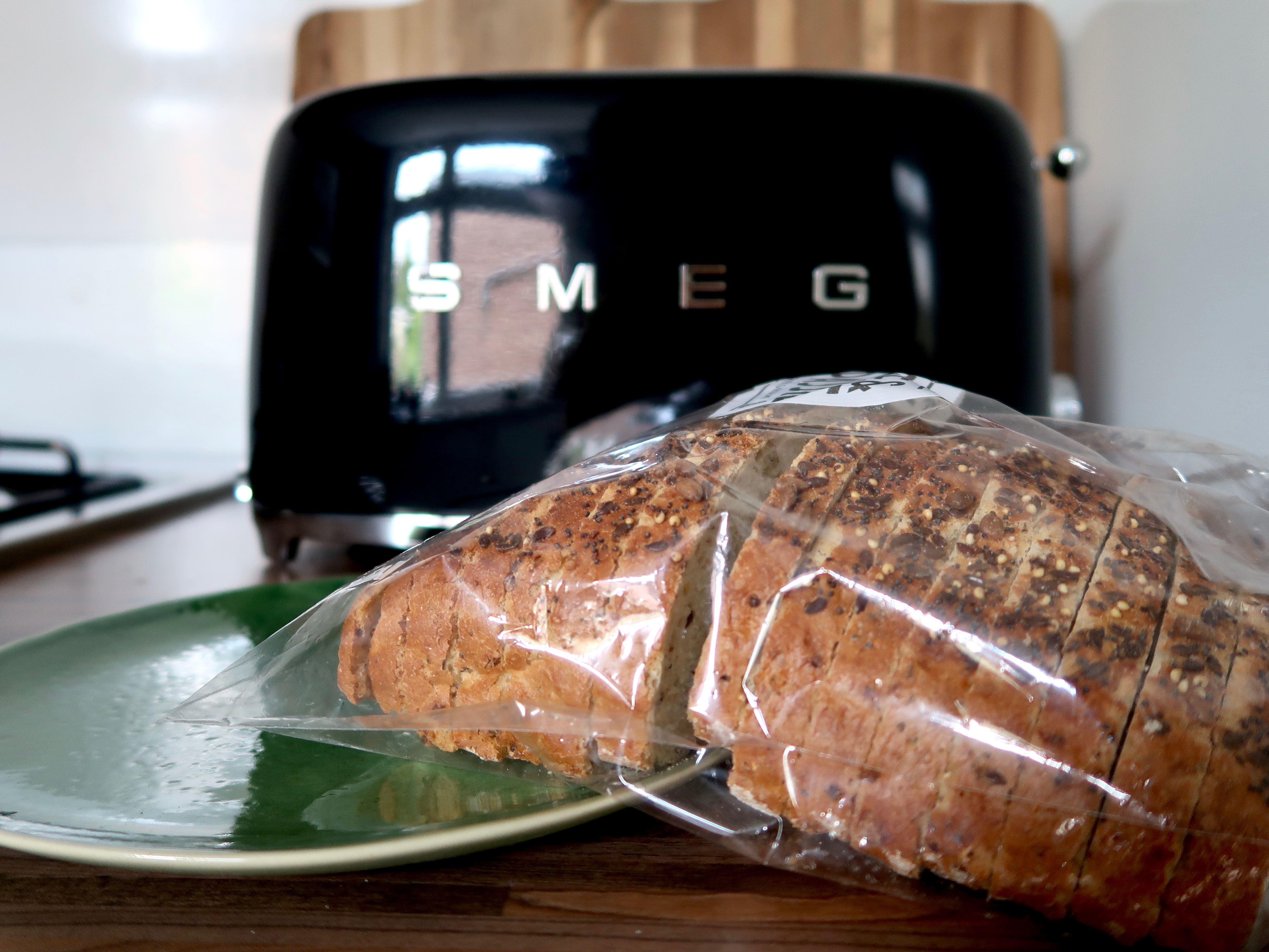 Smeg Toaster Review