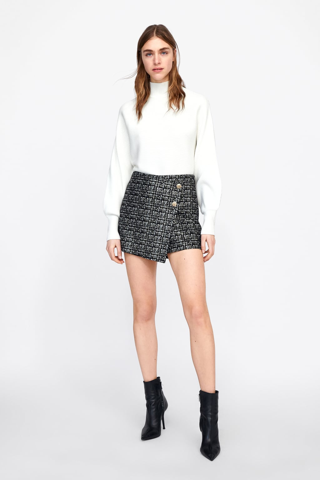 New Zara Must-haves