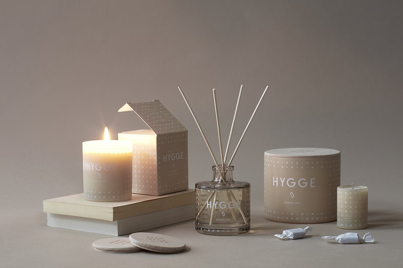 Candle Styling