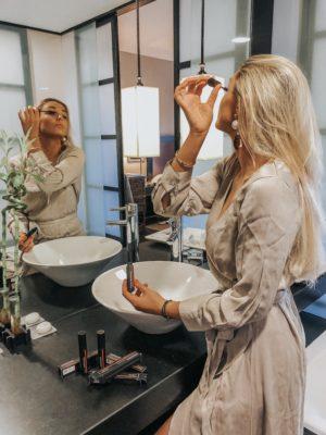 Controlled Chaos Shiseido Mascara